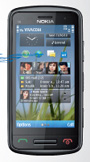 Nokia C6-01 засветился, на этот раз... настоящий