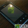 LG E720 Optimus Chic на живых фото