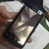 Появились фотографии BlackBerry Storm 3