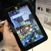 Samsung отложила выход Galaxy Tab?