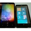 «Живые» фотографии и обновленные спецификации HTC HD7
