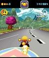Pac-Man Kart Rally 3D для Java