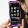 LG XOXO - телефон с отличным экраном