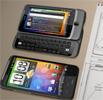 Обои на октябрь. HTC Desire HD и Z