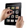 Новый iPad будет тоньше и легче, но его экран останется прежним