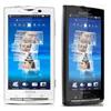 Sony Ericsson выпустила обновление Android 2.1 для смартфонов серии Xperia X10