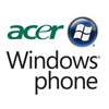 Acer работает над WP7-смартфоном