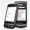 Навигационная система «Прогород» на Bada-смартфонах