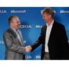Nokia и Microsoft официально объявили о партнерстве