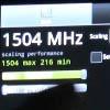 Motorola Xoom разогнали до 1,5 ГГц