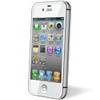 Apple может начать продажи белого CDMA iPhone 4