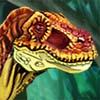 Парк Юрского периода Tap Jurassic