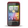 HTC Incredible S появится и в красном