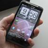 В HTC Thunderbolt недосчитались 4,5 Гб памяти