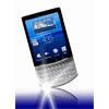 Sony Ericsson Xperia Business design - концептофон с QWERTY-клавиатурой