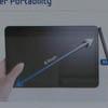 Samsung Galaxy Tab 8.9 получит толщину 8,6 мм