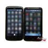 HTC Pyramid на новых фото в сравнении с HTC Desire HD