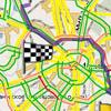 Навител.Карты доступны на телефонах с поддержкой Java