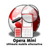 Opera Mini популярнее всего в России