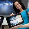 Небольшой видеообзор интерфейса Samsung TouchWiz UZ