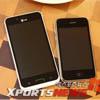 LG Optimus Big - новый Android-смартфон из Кореи