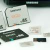 Защищенные карты памяти SD и microSD от Samsung