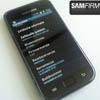 В сети появилась прошивка Android 2.3.3 для Samsung Galaxy S