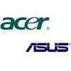 Acer и Asustek о своем будущем на рынке планшетов