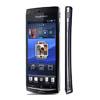 «Связной» начнет эксклюзивные продажи Sony Ericsson Xperia arc