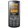 Samsung E2230 - недорогой телефон с мощным аккумулятором
