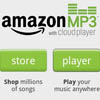 Amazon открывает музыкальные облачные сервисы
