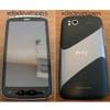 HTC Pyramid - спецификации и свежие фото