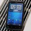 HTC Sensation анонсирован официально