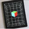 3D-эффект на iPad2