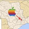 Производство iPad может быть перенесено в Бразилию