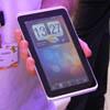 HTC Flyer появится в Европе 9 мая