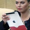 Депутаты Госдумы получат служебный iPad