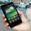 В России анонсирован смартфон LG Optimus 2X
