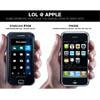 Apple и Samsung: кто у кого крадет идеи