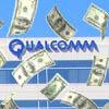 Qualcomm получила рекордную прибыль