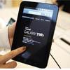 Samsung подала встречные иски к Apple