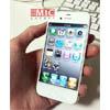 В сети появились фотографии белого iPhone 5