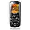 Samsung представила в России телефоны DUOS Е1182, Е2232 и С3322