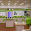 «Связной» открывает shop-in-shop Android в Санкт-Петербурге