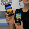 До конца года Samsung продаст больше 10 миллионов Galaxy S II