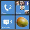 В Windows Phone Mango будет 500 новых функций