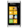 Microsoft уже получила несколько WP7-смартфонов Nokia