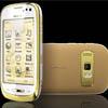 Nokia анонсировала люксовый смартфон Nokia Oro