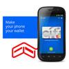 Google запустила сервисы Google Wallet и Google Offers