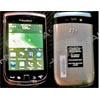 «Живые» фото BlackBerry Torch 2